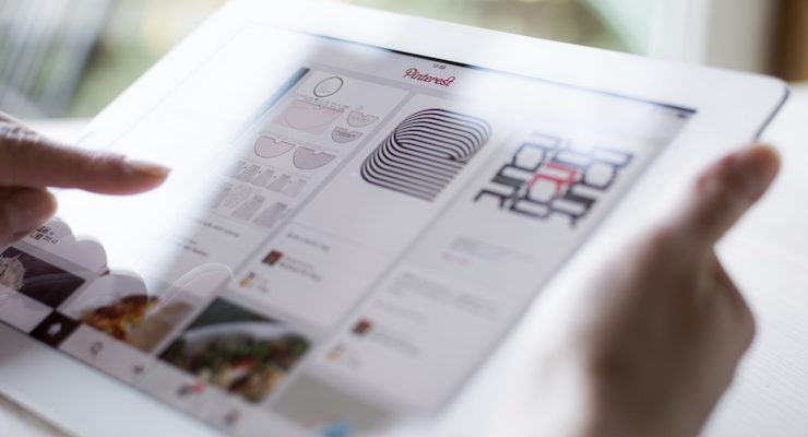 You Now Have 3 New Ways to Target Pinterest Users