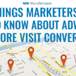 What You Need to Know About AdWords Store Visit Conversions | SEJ