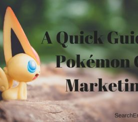 How to Market Your Business on Pokémon GO