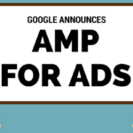 AMP FOR ADS