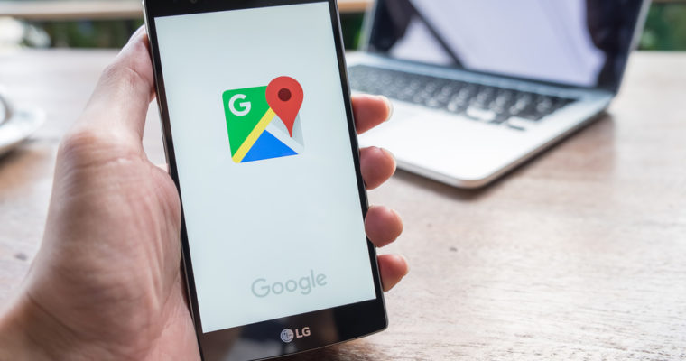 Google Maps Updated for Android: Wi-Fi Only Mode, Mass