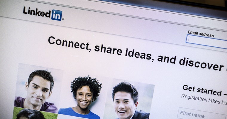 Has LinkedIn Really Become Facebook? Here's Why LinkedIn Isn't Worried