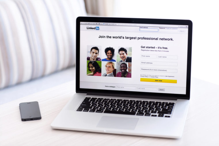 Here's Why LinkedIn Isn't Worried | Search Engine Journal