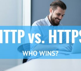 HTTPS: Friend or Foe?