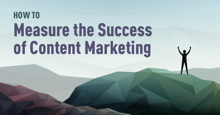Content Marketing Metrics You Need to Measure