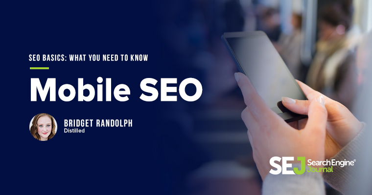 SEO Guide: An Introduction to Mobile SEO