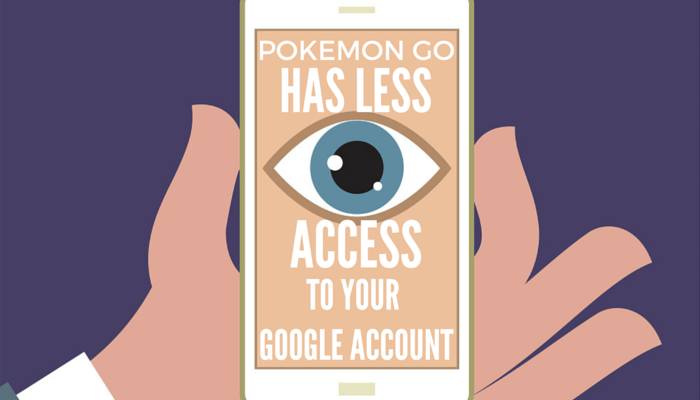 UPDATE: 'Pokemon Go' Addresses Concerns With Google Account Access