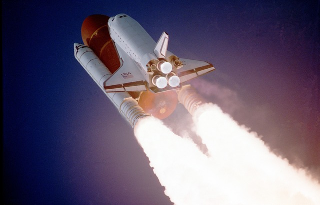 blast off with a search engine friendly site