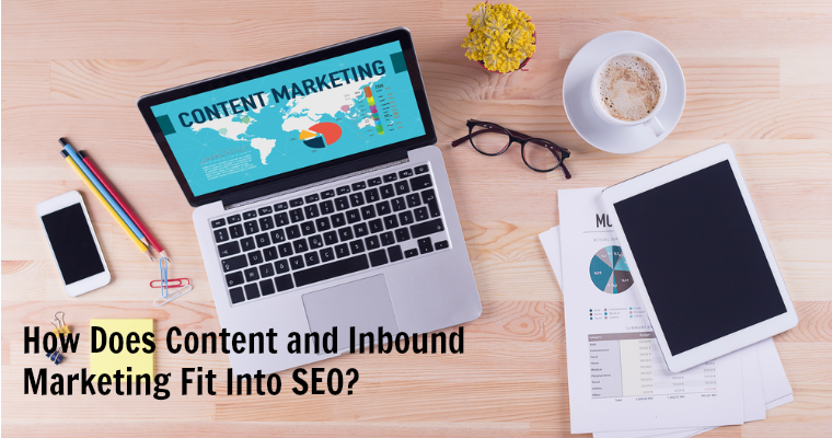 Your SEO Needs Content and Inbound Marketing | SEJ