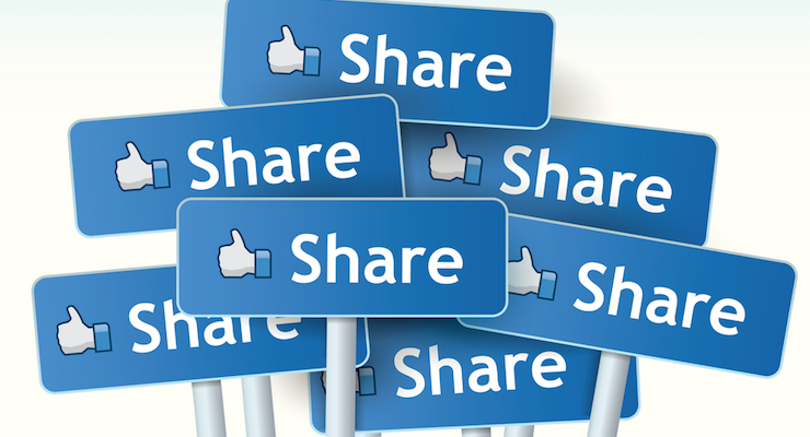 5 Ways To Make Facebook Users Share Your Content