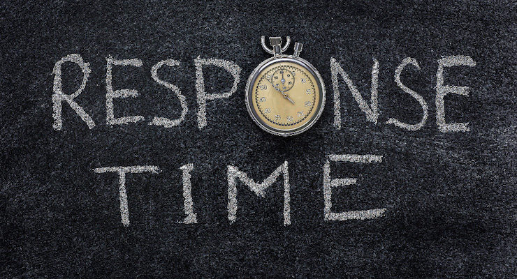Twitter Displays Most Responsive Times of Brands