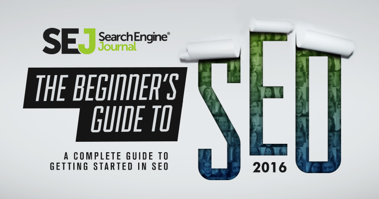The Beginner's Guide to SEO | Search Engine Journal