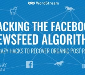 Recover Your Organic Reach on Facebook