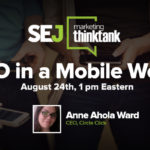 SEO in a Mobile World