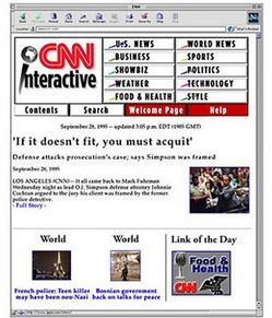 cnn archived site