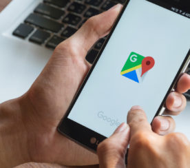Google Maps Updates: Wi-Fi Only Mode, Save to SD Card, + More