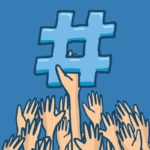 Here's Why You Shouldn't Use Hashtags [Infographic] | SEJ