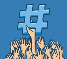 Hashtag Spamming is a Big Problem for Brands