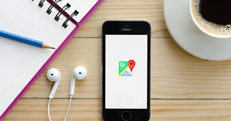 Google Maps for iOS Now Supports Multiple Location Trip Planning