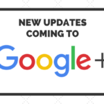 google plus updates