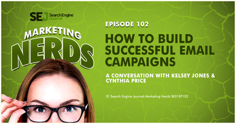 How to Build Successful Email Marketing Campaigns With Cynthia Price of Emma