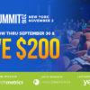 Get Your Early Bird Tickets Now for #SEJSummit New York!