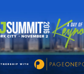 Page One Power Partners with #SEJSummit NYC