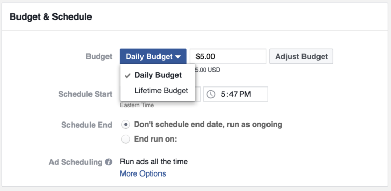 Facebook Ads 101 | SEJ