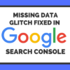 """""""Links to Your Site"""" Data Restored in Google Search Console"""