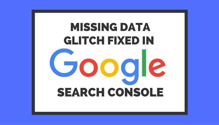 """Links to Your Site"" Data Restored in Google Search Console"