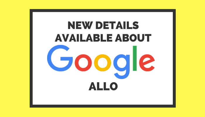 Google Allo Reviews Coming in Ahead of Official Release