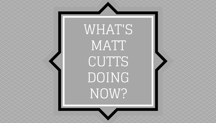 Matt Cutts, Google's Former Head of Web Spam, Explains Why He Left Google for USDS