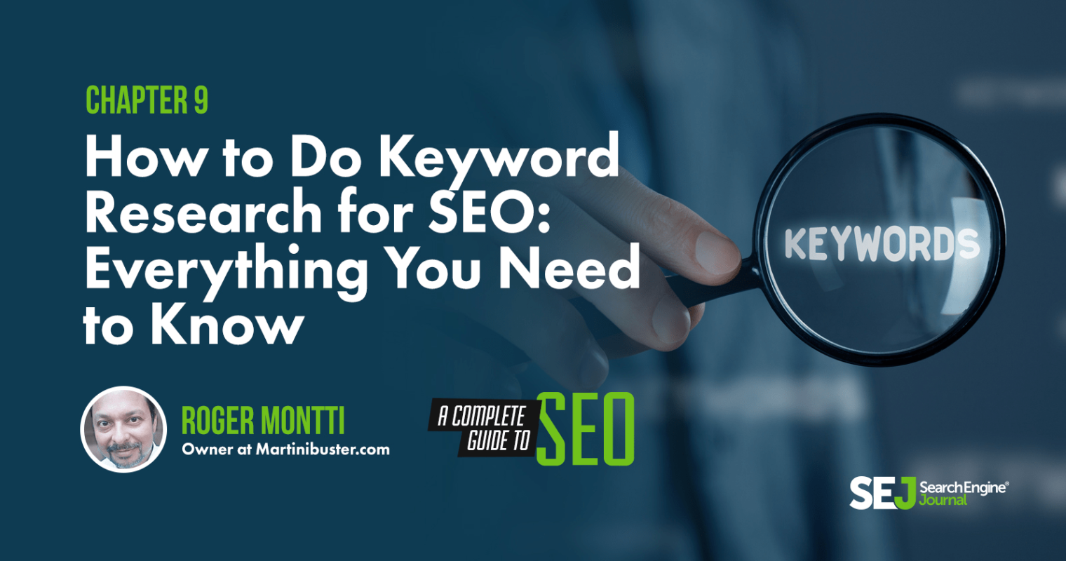Why Keyword Research Is Useful for SEO & How to Rank