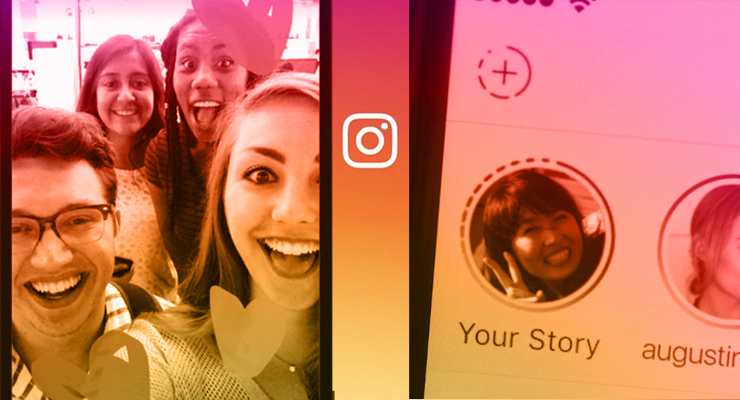 Instagram Stories Will Vanish After 24 Hours