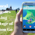 15 Local Businesses Taking Advantage of Pokemon Go