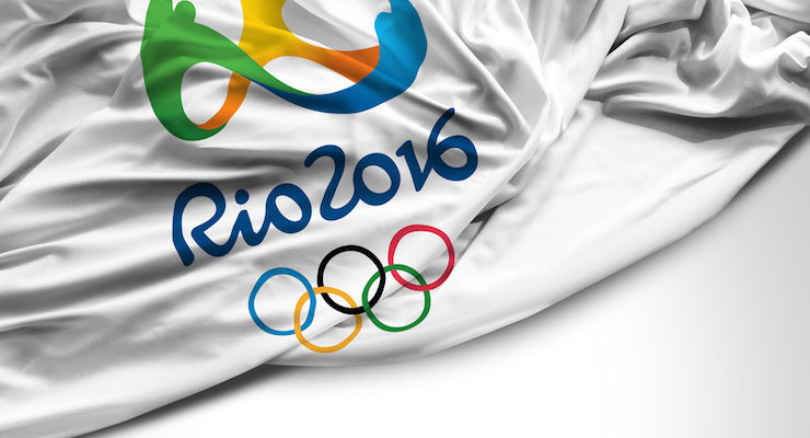 Businesses: Tweet Carefully During The Olympics
