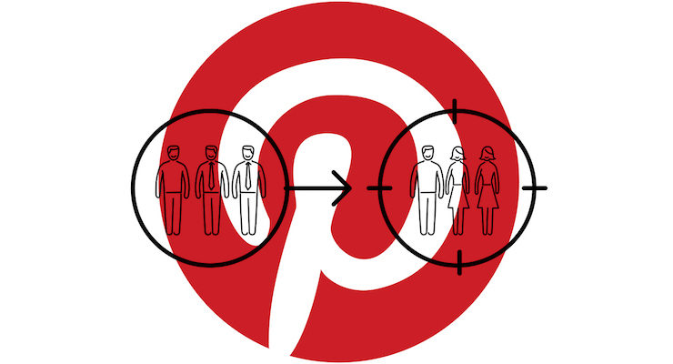 Pinterest Rolls Out 3 Big Retargeting Changes by @DannyNMIGoodwin