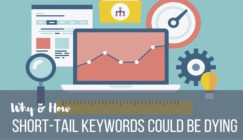 Are Short Tail Keywords Dying