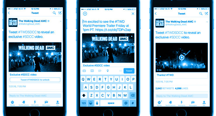 Twitter Unlocks Conversational Ads For All Advertisers