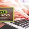 5 Email Marketing Hacks to Increase Your Open Rate