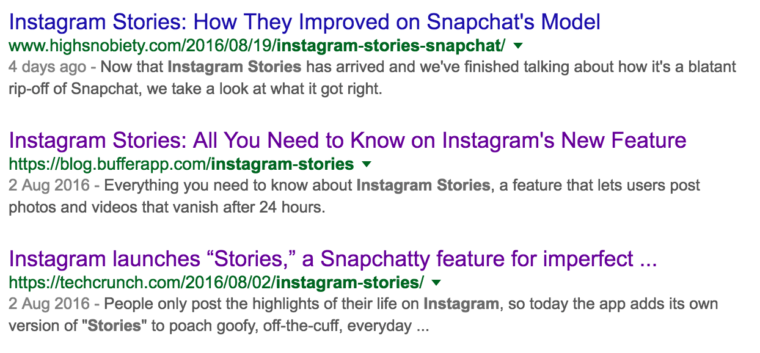 Why We Need to Write Multiple Headlines for Every Article   SEJ