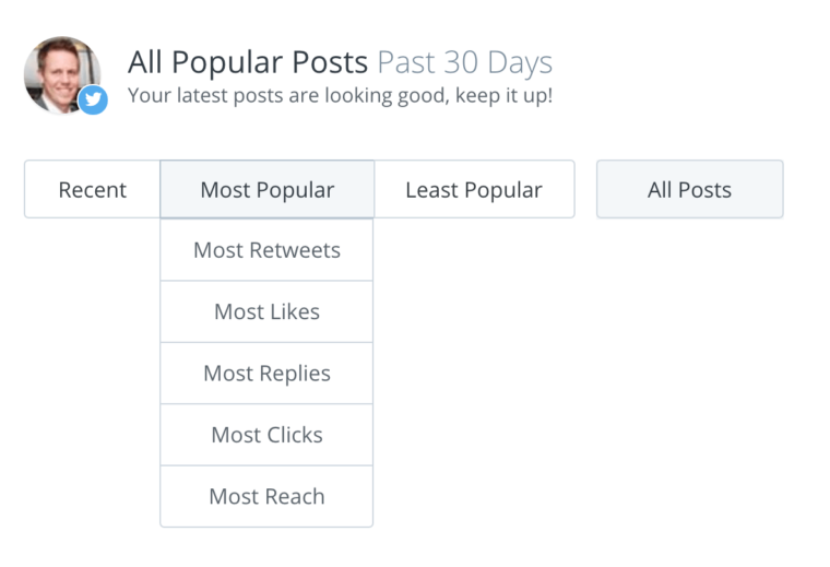 How I Grew My Traffic by Almost 50% in One Month Using Twitter | SEJ