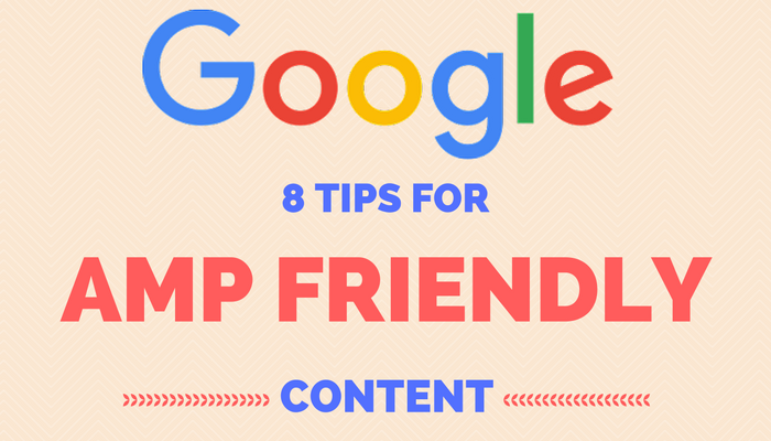8 Tips from Google on How to AMP up Your Content