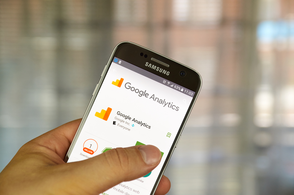 Now You Can Move a Google Analytics Property Between Accounts