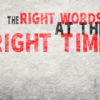 How to Publish Content in the Right Place at the Right Time