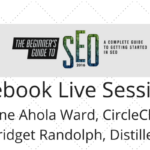 Facebook Live: Anne Ahola Ward & Bridget Randolph on Mobile SEO and the future of SEO