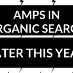 amps in organic search