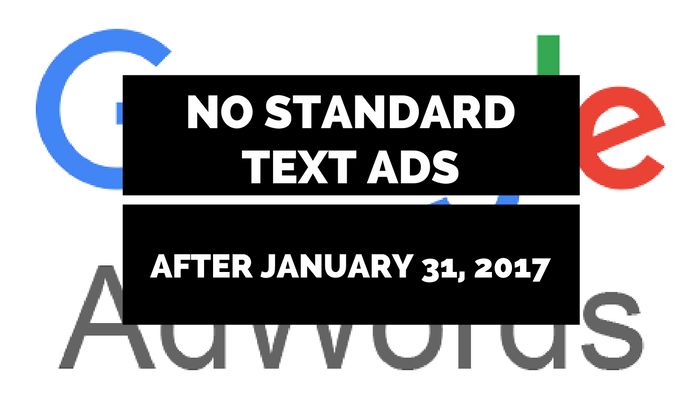 Google Extends Deadlines for Expanded Text Ads