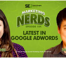 What's New in Google AdWords? #MarketingNerds