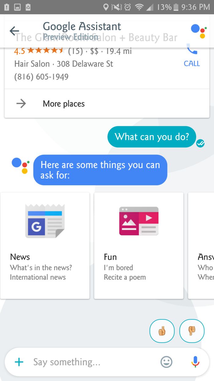 A Short Guide to Google Allo Search Optimization